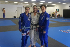 Sophia, Liv and Jess. I got to be smashed by these girls every day...So lucky!