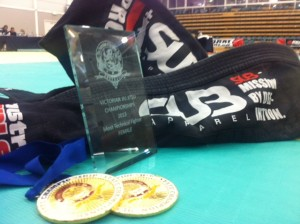 victorain titles