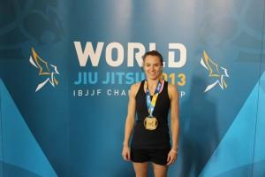 worlds medal
