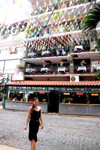 PV street