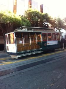 tram sf