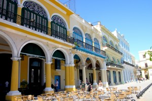 plaza old havana