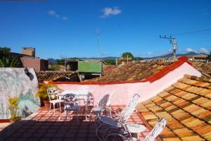 trinidad terrace