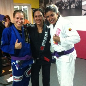 liv black belt girls