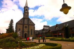 gramado church