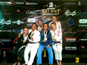Maromba Female Team