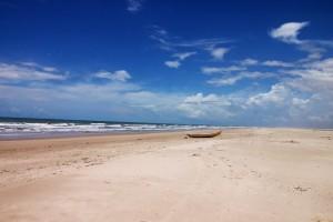 L cabure beach