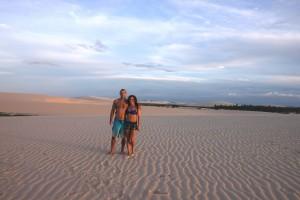dunes lach liv