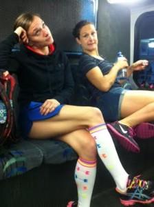 2014 worlds UA socks