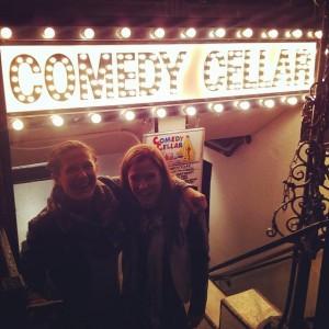 comedy cellar