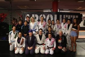 2016 womens squad
